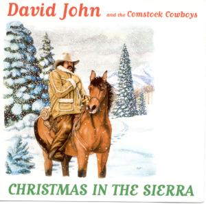 Cover on Christmas In The Sierra